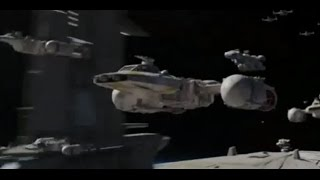 Rogue One A Star Wars Story TV Spot #27 (2016) NEW FOOTAGE Y-WINGS