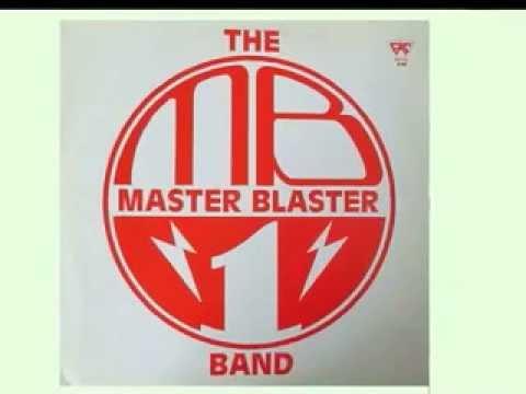 Joro Joro - Master Blaster Band
