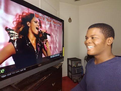 Female Singers: Riffs & Runs (REACTION)