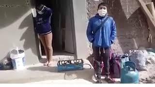 Botan a paciente de Covid-19 de casa alquilada | Trujillo