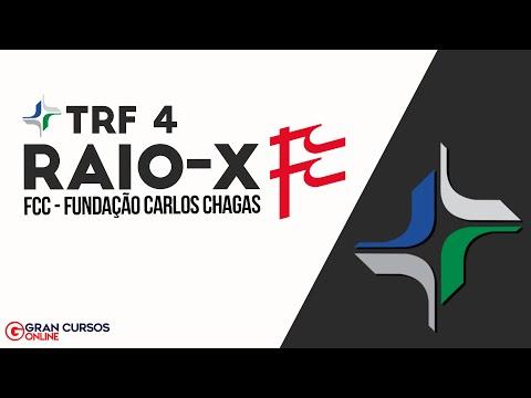 TRF4 : Raio X FCC | Língua Portuguesa