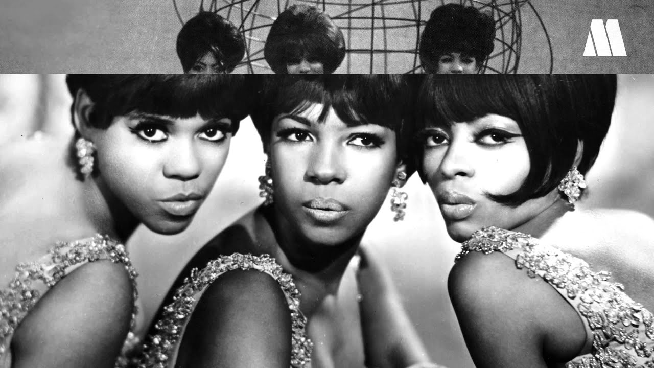 The Supremes More Hits 1965 Classic Motown Albums Youtube
