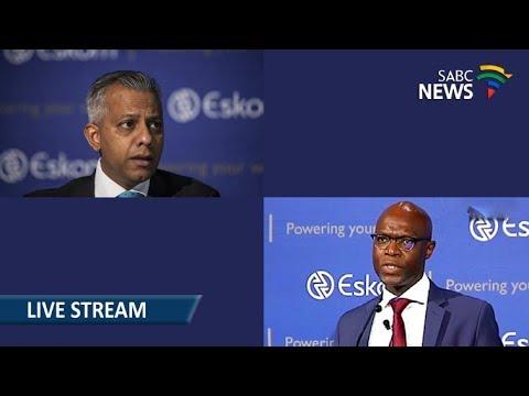 Parliament's Inquiry into State Capture, Matshela Koko: 24 Jan 2018