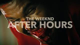 The Weeknd - After Hours (Official Audio)