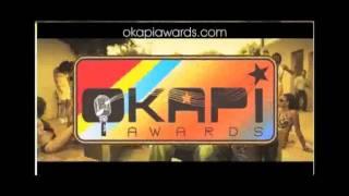 Okapi AWARDS TV EDIT