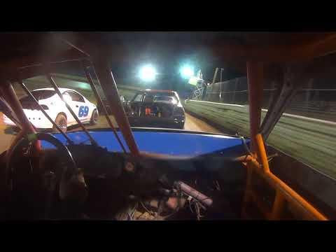 Wartburg speedway feature 6-2-18