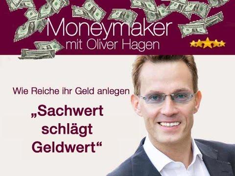 Geld sicher anlegen - finanzielle Freiheit - Finanz-Survival