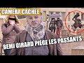 PRANK : un papi fait du Freerun et piège les passants ! (feat. Rémi Girard)