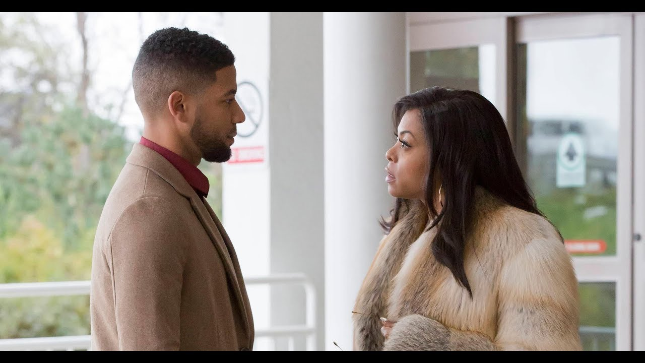 Empire star Taraji P. Henson reacts to Jussie Smollett's dropped charges: 'Thank God the truth prevailed'