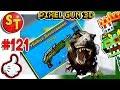 #121. ЗОМБИ НУБИК обзор на УБИЙЦА ДИНОЗАВРОВ = ПИКСЕЛЬ ГАН 3Д, Pixel Gun 3D