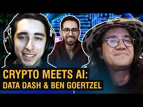 Data Dash & Ben Goertzel | Bitcoin At A Crossroad: Evolve Or Die