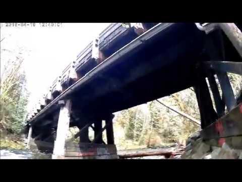 Kanaka Creek/Maple Ridge/  No Fishing