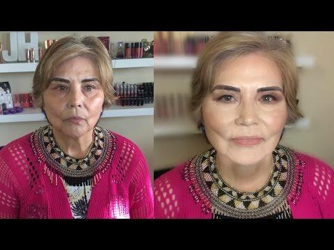 mature-skin-makeup-tutorial:-how-to-cover-age-spots,-eye-lift-|-jasminhuerta