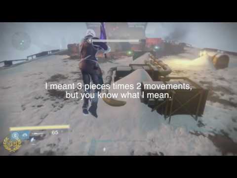 Did I Cheat? (Solo Siege Engine Macro Explanation)