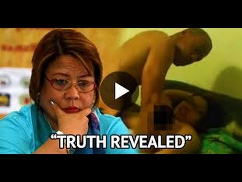 WATCH: Sandra Cam Released the 3rd S3x Sc6ndal of Sen. Laila De Lima with P0lice B0yfriend PCI Pederio