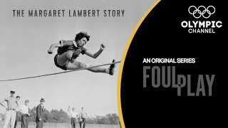 """I Was Able to Show The Nazis What a Jew Could Do"" - The Margaret Lambert Story 
