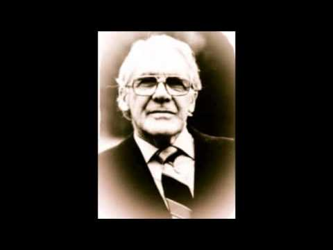 Leonard Ravenhill  - Yesterday, Today and Tomorrow