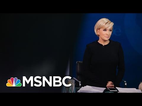 Mika: President Donald Trump Has No Humility, Curiosity Or Humor | Morning Joe | MSNBC