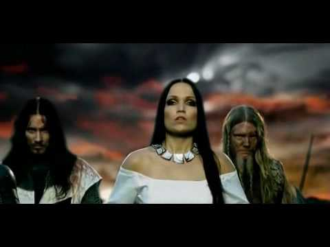 Nightwish ft. Tarja - Sleeping Sun 2010 version