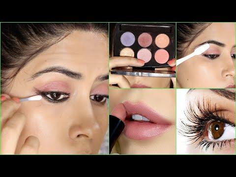 7 Brilliant Beauty Hacks जो आपकी जिंदगी बदल देंगी #Makeup #Beauty #Lifesaving #Tips #GRWM #Hacks