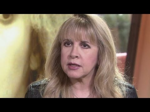 Stevie Nicks Interview: New Album Of Unreleased Songs | TODAY Mp3
