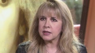 Stevie Nicks Interview New Album Of Unreleased Songs TODAY