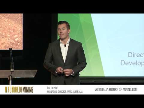 Future of Mining Australia 2019 -  Mining Automation - Mine Smarter, Load Quicker & Ore Sorting