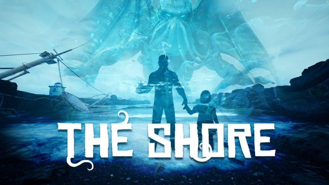 THE SHORE (Até ZERÁR) - NÃO CONFIE no que VOCÊ VÊ!!