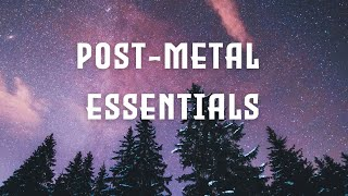 5 songs that will make you a Post-Metal fan