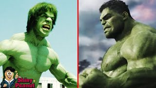 Evolusi Film Superhero Jaman OLD Versus Jaman NOW