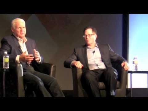 Dell-EMC Merger: Michael Dell, Joe Tucci on Pivotal, Big Data & Scale (8 of 8)