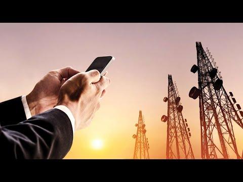 الاتصالات والشبكات اللاسلكية Wireless Communications and Networks