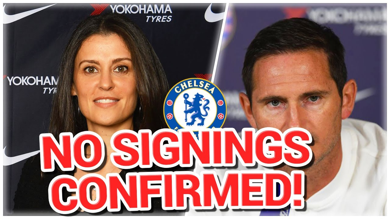 Revealed: Seven Potential Outgoings at Chelsea