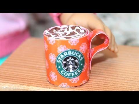 Diy Starbucks Youtube