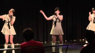 2012/04/15 【YOU&MEパワフル☆タイム vol.26】 大阪 樟葉 P×9 cafe.