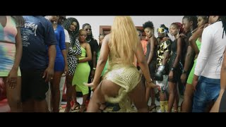 Jah Prayzah - Donhodzo (Official Music Video)