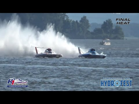 Race Rewind: 2018 Guntersville Hydrofest Final Heat - YouTube