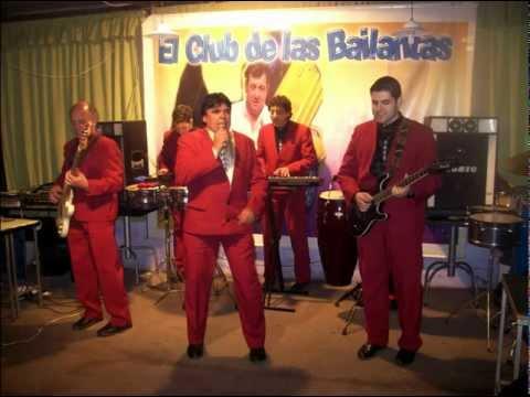 LA VACA BLANCA (LOS BERE BERE)