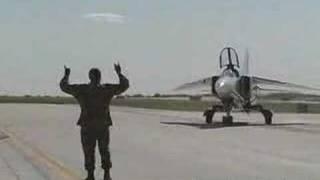 Mig-23 Takeoff