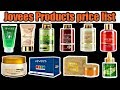 Jovees Products Price List/jovees product/Jovees Herbals Products price list in india/