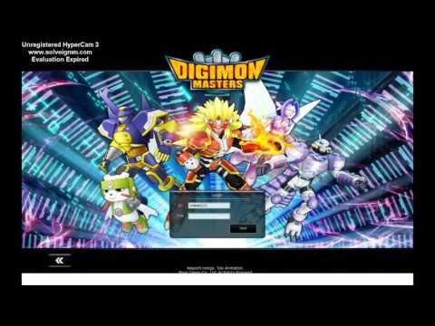 Digimon premium download online silk and hack masters free money