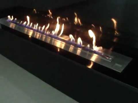 Lareiras ecol gicas a fire crie uma lareira ecol gica com - Chimenea de alcohol ...