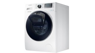 Samsung AddWash WW90K6414QW - UNBOXING