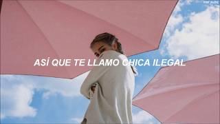 Dimple/Illegal  - BTS (sub. español)