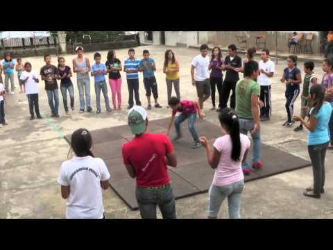 'Happy' in Honduras - A dancing guide to my year in Tomalá with Project Trust 2013-2014
