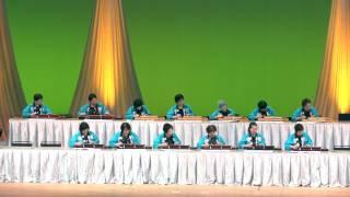 第29回琴伝流コンサートin大阪(第2回公演) 平成28年7月2日 【演奏】アン...