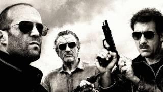 KILLER ELITE | Trailer deutsch german [HD]