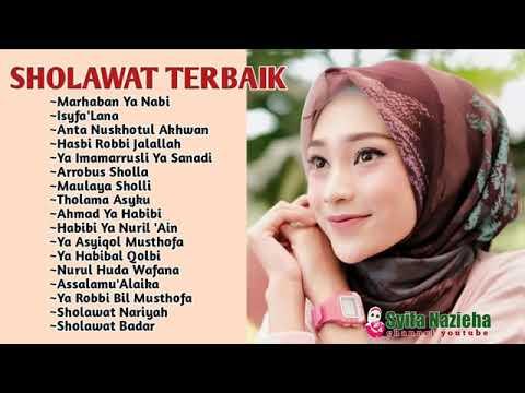 Sholawat termerdu  Cover Syifa Nazieha By Ujang
