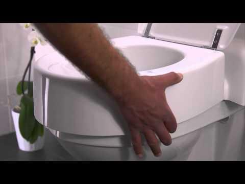 De WC-VAmat, de toiletzitting die wast en droogt