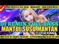 Terbaru!!!  [Dj Fucking] MANTUL SUSU MANTAN remix full bass